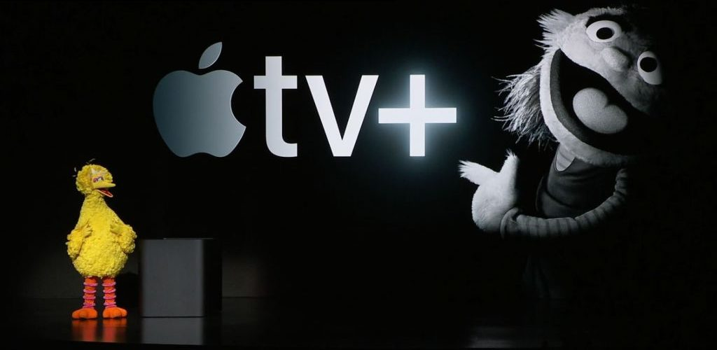 Apple TV+ llegó y estará compitiendo con Netflix